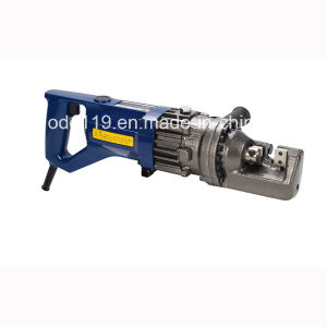 Portable Electric Hydralic Rebar Cutter (Be-RC-16)