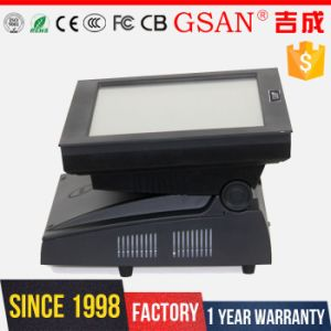 Easy to Use Cash Register Cash Register System for Small Business Touch Screen POS Terminal pictures & photos