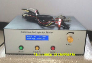 Common Rail Injector Tester Simulator/Piezo Injector Tester pictures & photos