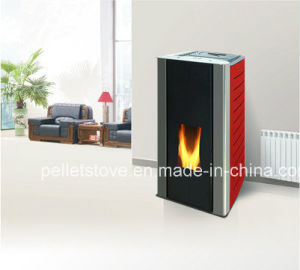 Wood Pellet Heater with Hot Water pictures & photos