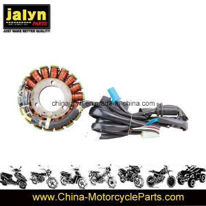 Motorcycle Parts Motorcycle Electric Stator for Bajaj pictures & photos