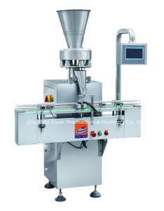 Pharmaceutical Machinery Granule Filling Machine