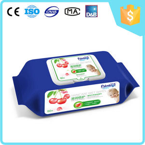 Best Seller Skin Care Baby Wipe pictures & photos