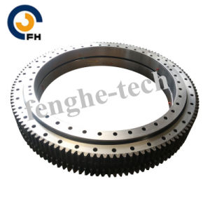 Three Row Roller External Gear Slewing Ring