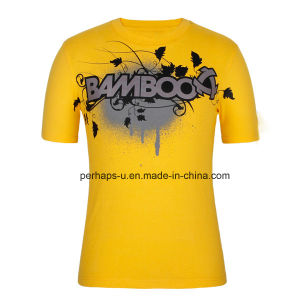 b2b46483 China Cool Boys Cotton T-Shirt with Street Graffiti Design - China Graffiti  T-Shirt, Printing T-Shirt