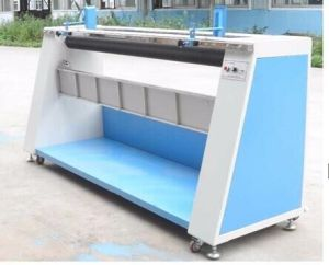 Rh-90c Fabric Relaxing Rolling Machine