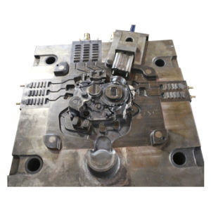 Die Casting Mold/Aluminum Die Casting Mould