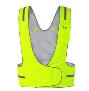Reflective Tape Vest, High Reflective pictures & photos