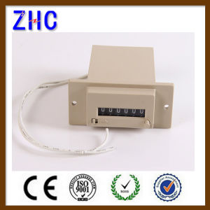 Csk6-New 12V 24V Electronic Industrial Meter Counter Timer Accumulator pictures & photos