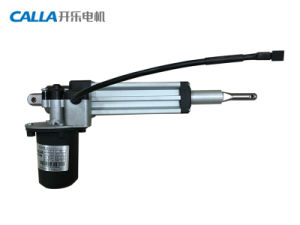 Range Hood 12V Linear Actuator with Asjustable Installation pictures & photos