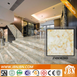 Glossy Polished Porcelain Marble Stone Tile (JM83020D) pictures & photos