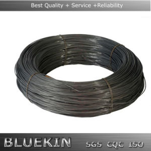 2015 China Supplier Best-Selling Black Annealed Wire