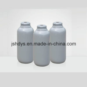 CCS Certified Oxygen Steel Gas Cylinder