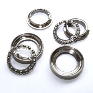 Motorcycle Steering Bearing pictures & photos