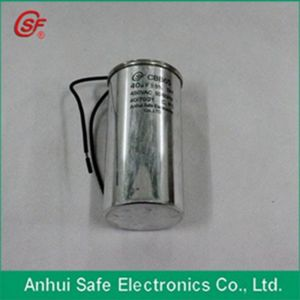 China Manufactory Cbb65 35UF 450V Sh Capacitor for Sale pictures & photos
