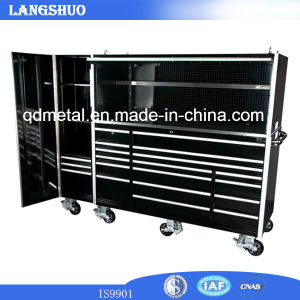 72 High Quality Garage with Drawers Tool Chest Tool Cabinet