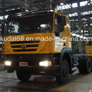 6*4 Dumping Truck (CQ3254HTG384) pictures & photos