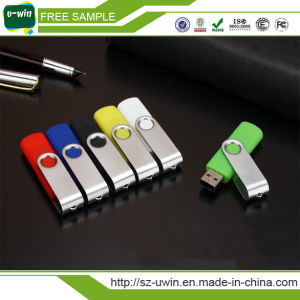 Swivel USB Promotional 16GB USB Flash Drive