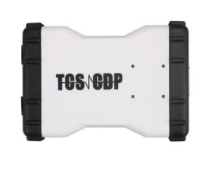 Diagnostic Tool Tcs Cdp+ PRO No Bluetooth with Keygen OBD pictures & photos