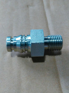 Machinery Part Hydraulic Tube Fittings pictures & photos