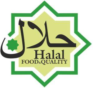 China Muslim Halal Food Frozen Food - China Halal Food