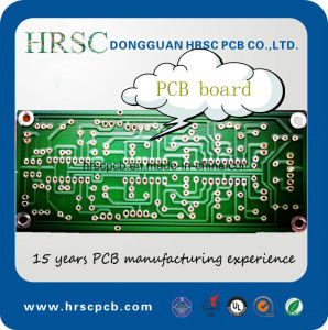 Multilayer PCB Use in Injection Molding Machine PCBA& PCB Manufacture pictures & photos