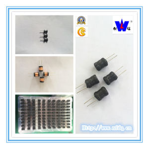 Drum Core Wirewound Inductor for LED pictures & photos