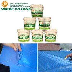 Liquid Paint Acrylic Waterproof Coating for Metal Roof