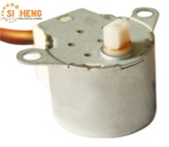 High Performance 20mm Pm Geared Motor in China