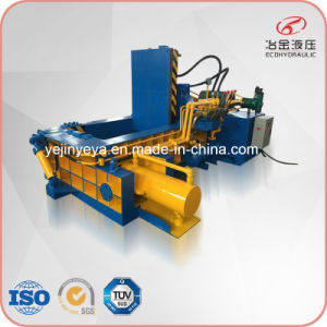 Ydf-130A Hydraulic Scrap Steel Baler Copper Baler pictures & photos