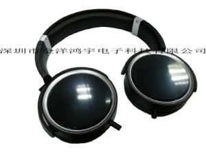 Manufacture Fashion Headphone Selling Stereo Music MP3 High Quality Headphone Jy-1012