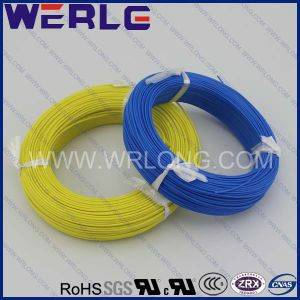 UL 1332 AWG 30 FEP Teflon Insulated Wire pictures & photos