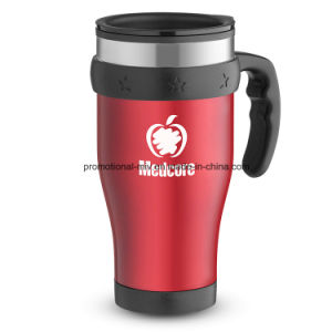 Customized Stainless Steel Travel Mugs pictures & photos
