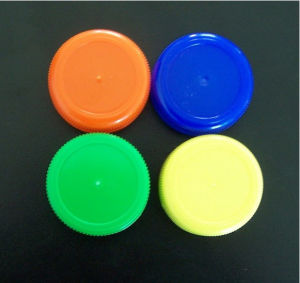 Differerent Size Plastic Injection Cap Mould pictures & photos