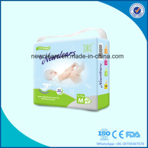 Manufacturer of Pamper Baby Diaper pictures & photos