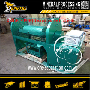 Xmgb Ore Grinding Work Index Determination Laboratory Ball Mill Machinery