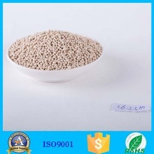 3-5mm Molecular Sieves 3A, 4A, 5A, 13X, 13X APG Promotion