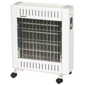 Radiator Heater with White Color or Black Color (EH-11)
