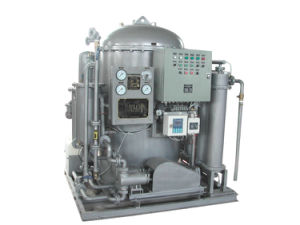 Marine Used 15ppm Oil Water Separator / Oil-Water Separator pictures & photos