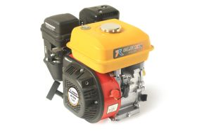 Jx188f High Quality Gasoline Engine for Water Pumps pictures & photos