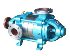 Clean Water Pump (D/DG/DF/DY/DM600-60X4)