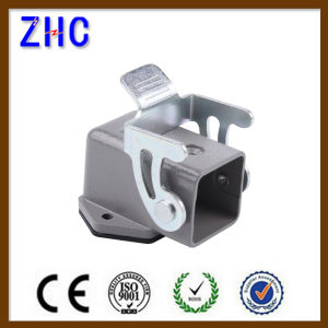 Factory Price H3a Series Electrical Power Heavy Duty Connector pictures & photos