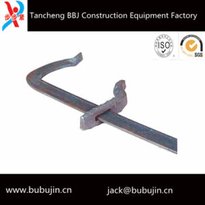 Hardware Steel Clamp Construction Tool Fasteners