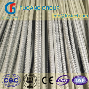 Fusteel Stainless Steel Rebar