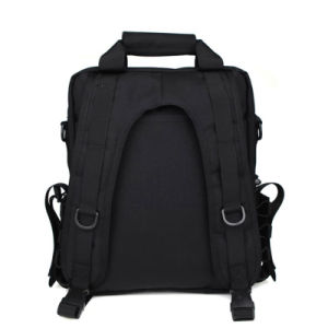 High Quality Water-Proof Wholesale Military Computer Backpack pictures & photos