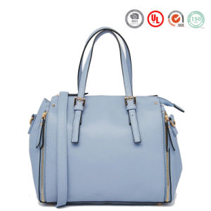 Supplier of Lady Handbag 2016 New Fashion PU Handbag (KITSS-15-12)