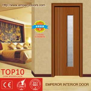 Good Quality Heat Transfer WPC Retractable Interior Doors