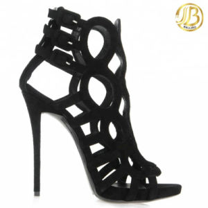 Girls/' summer children/'s shoes casual  high heels sandals girl princess shoes CN