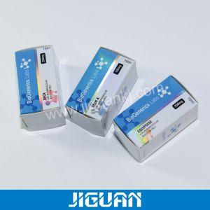 China Pharmaceutical Vial Box, Pharmaceutical Vial Box