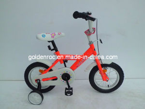 "12"" Steel Frame Kids Bike (1211B)"